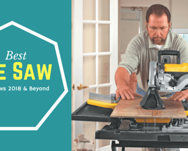 Best tile saw review