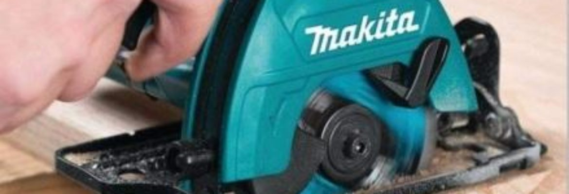 makita mini cordless circular saw