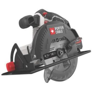porter cable small circular saw