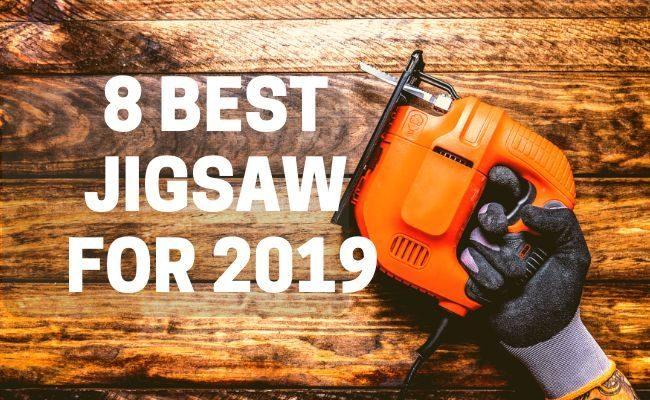 best jigsaw